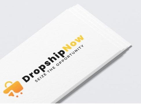 Dropship now